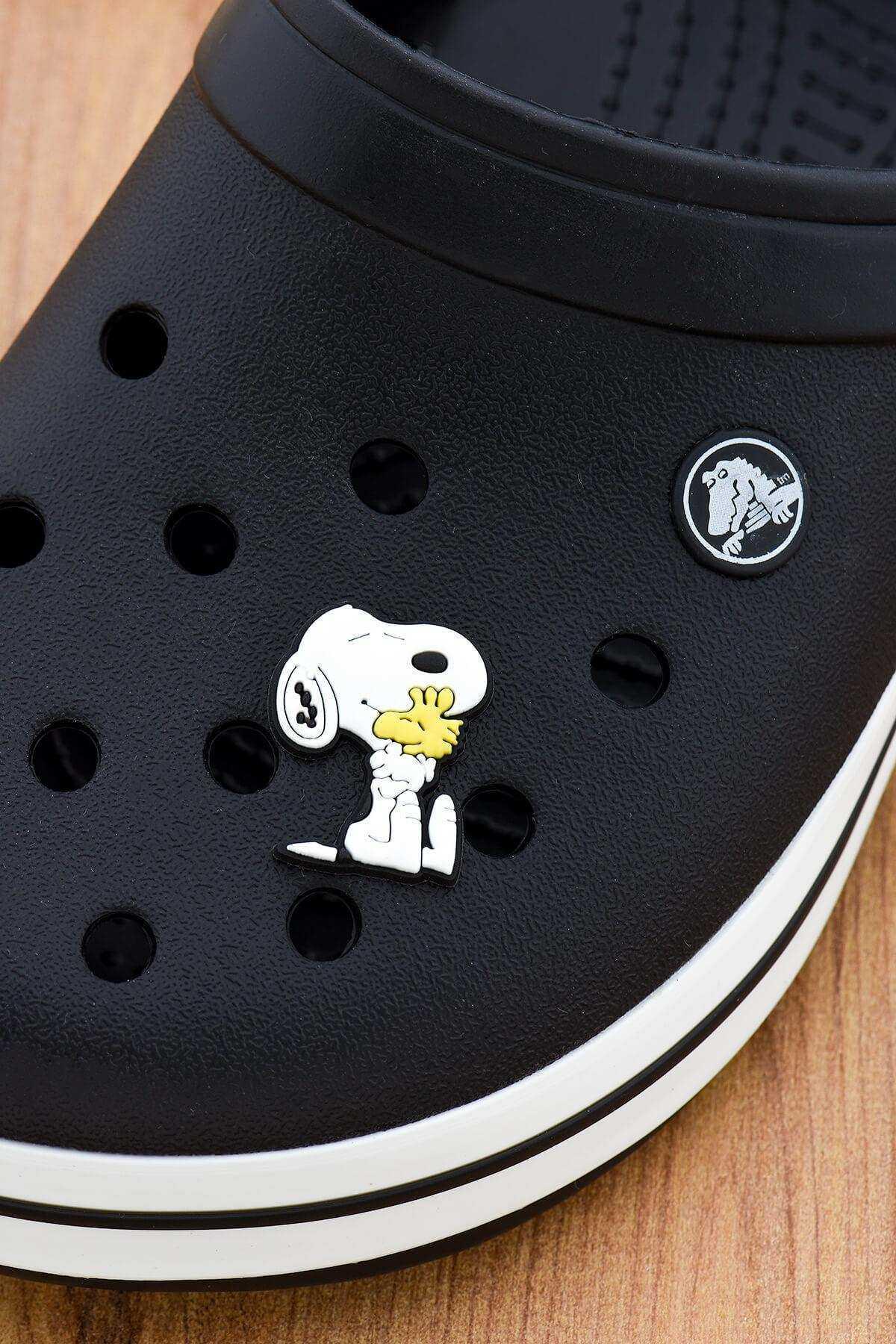 Snopy Jibbitz Crocs Terlik Süsü Charm Terlik Aksesuarı - CRS0010