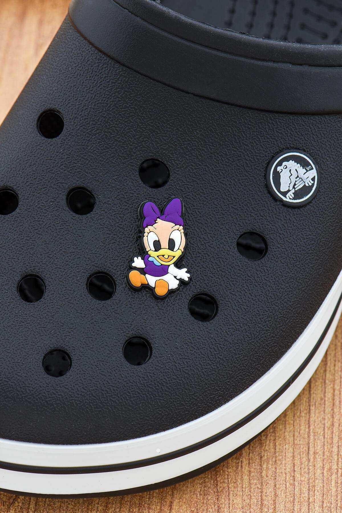 Daisy Duck Crocs Süsü Bileklik Terlik Süsü Charm Terlik Aksesuarı - CRS0086