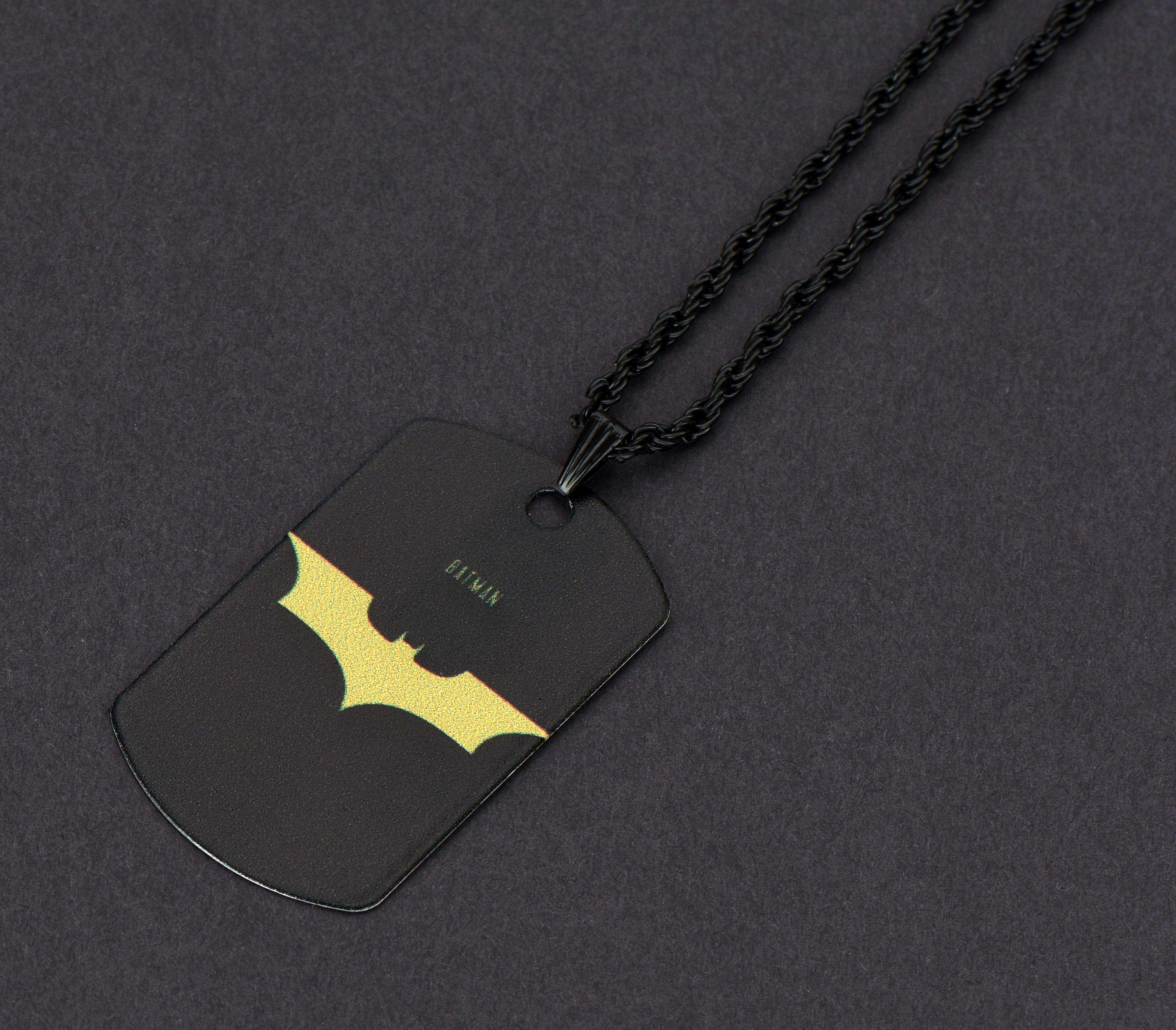 Batman Kolye - CAZ0074