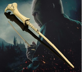 Harry Potter Lord Voldemort Asası - ASA0005