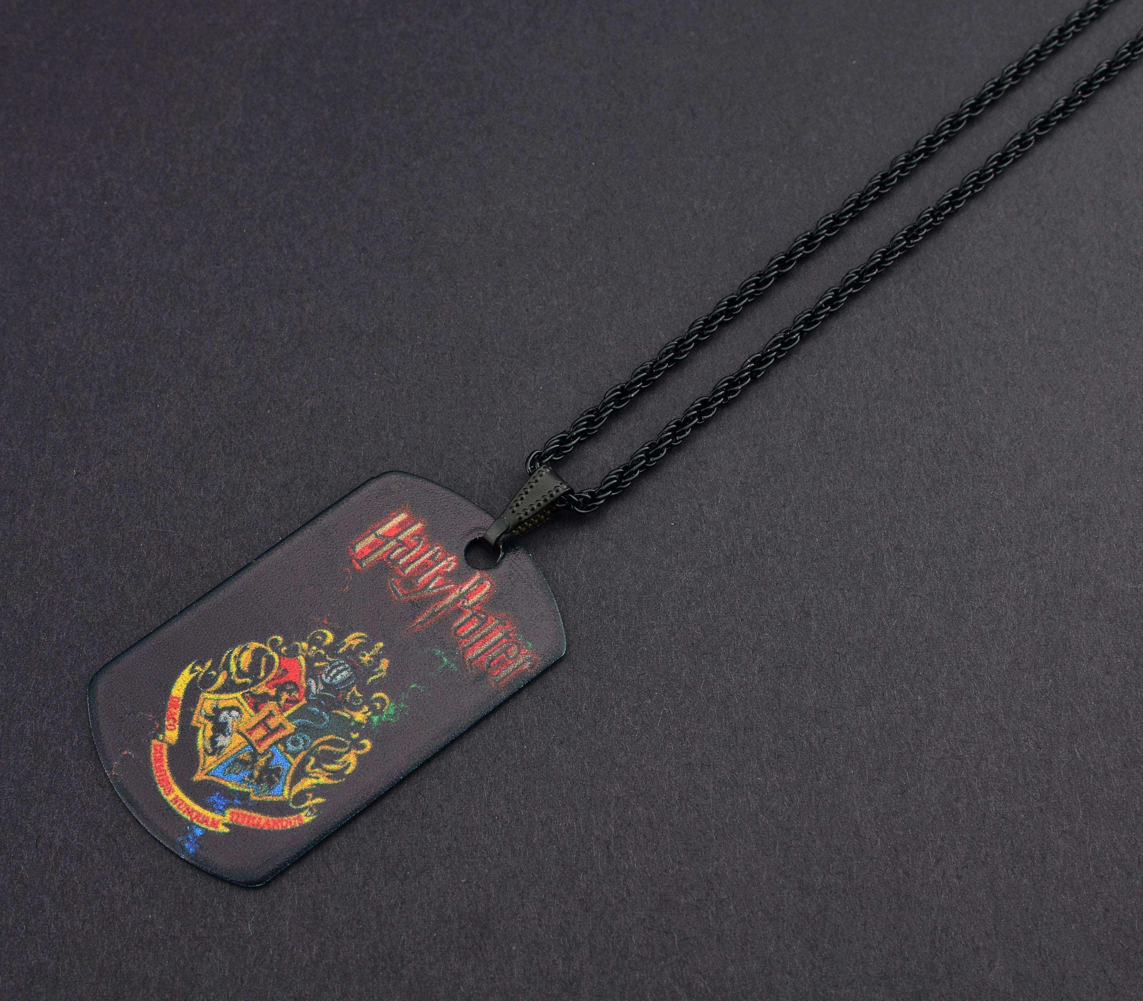 Harry Potter Künye Kolye - KOL0284