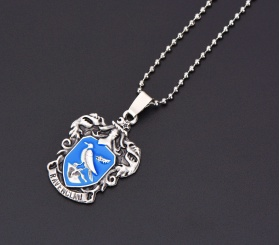 Harry Potter Ravenclaw Kolye - CAZ0085