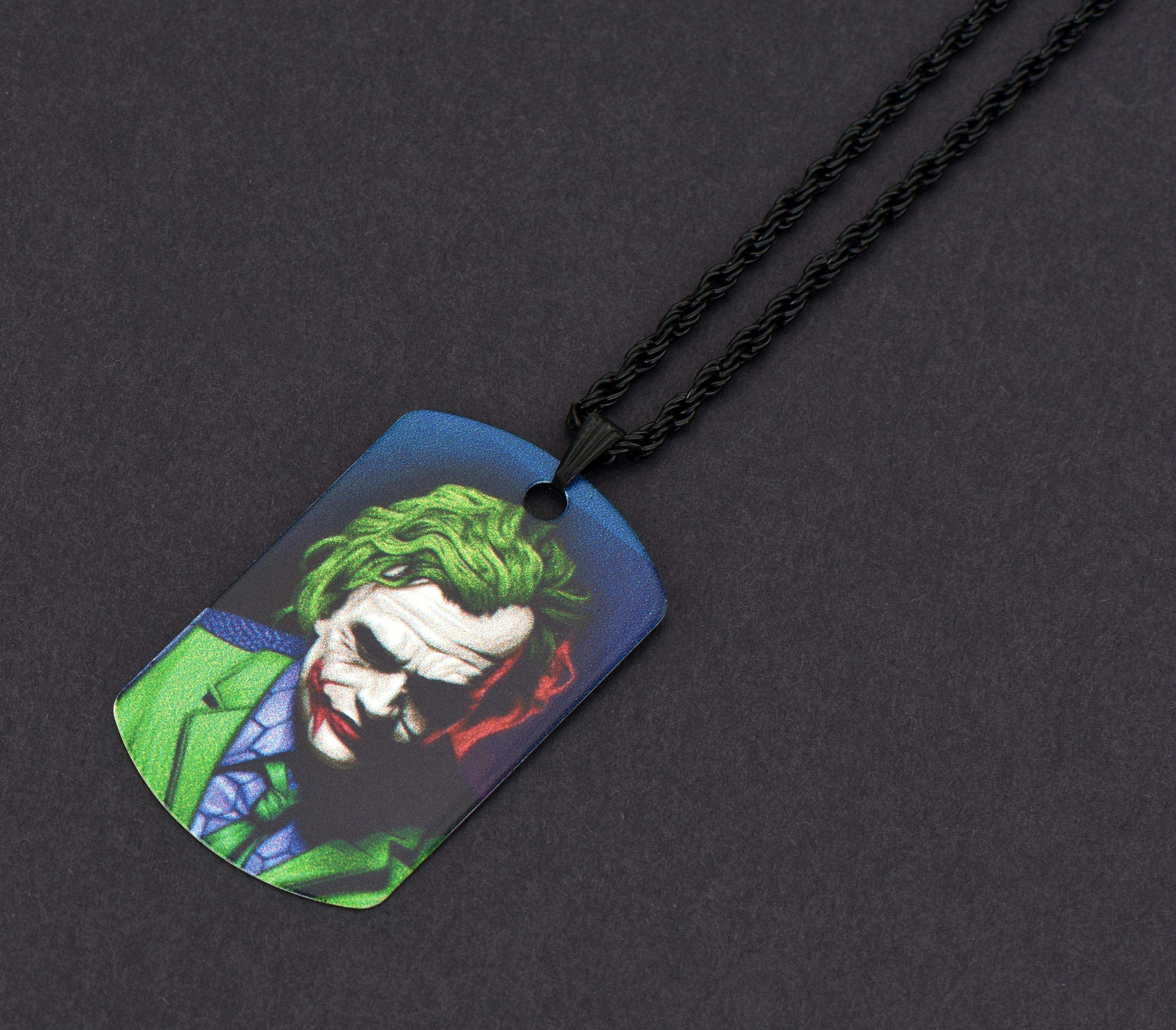 Joker Kolye - CAZ0069