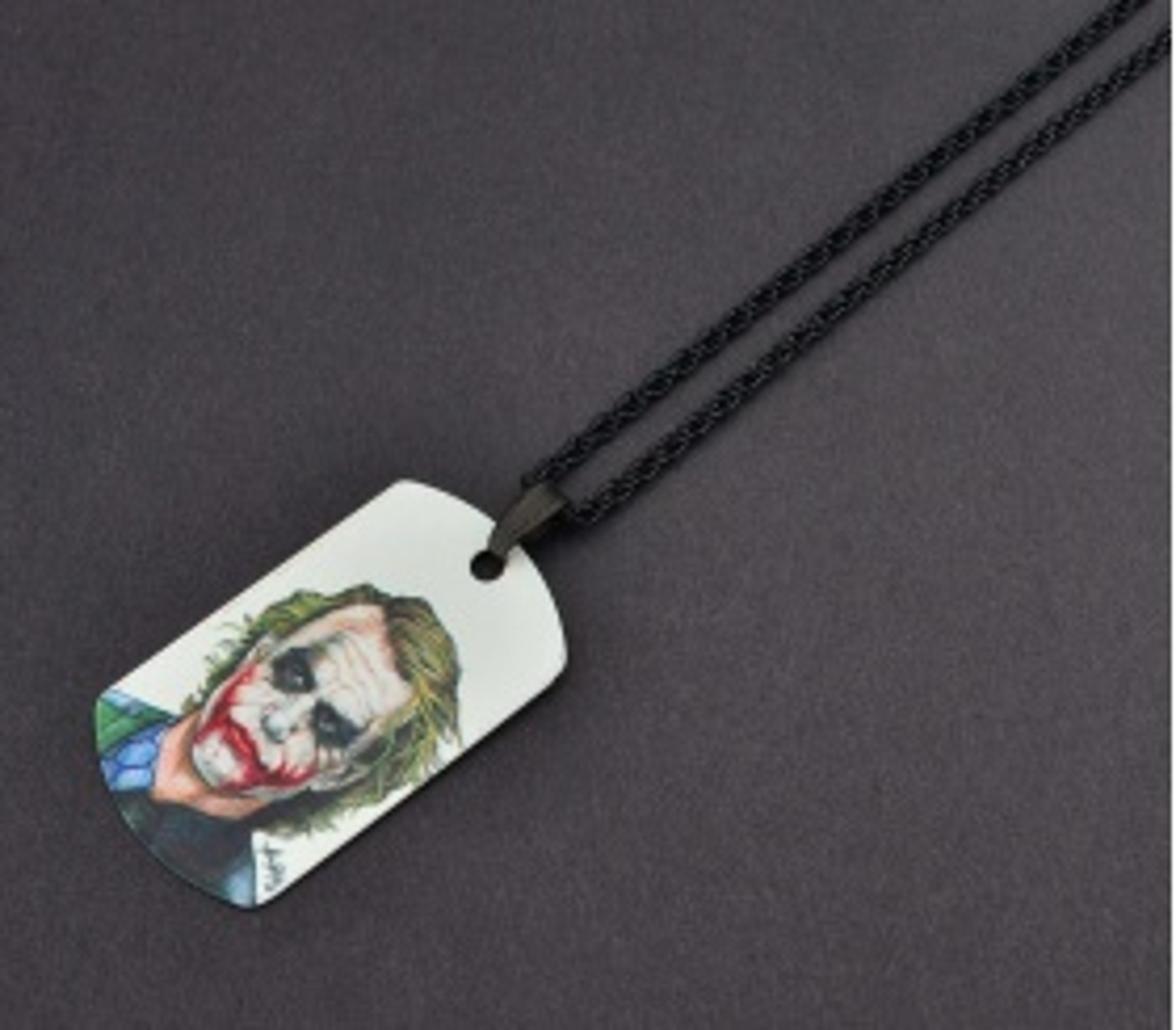 Joker Künye Kolye - KOL0274