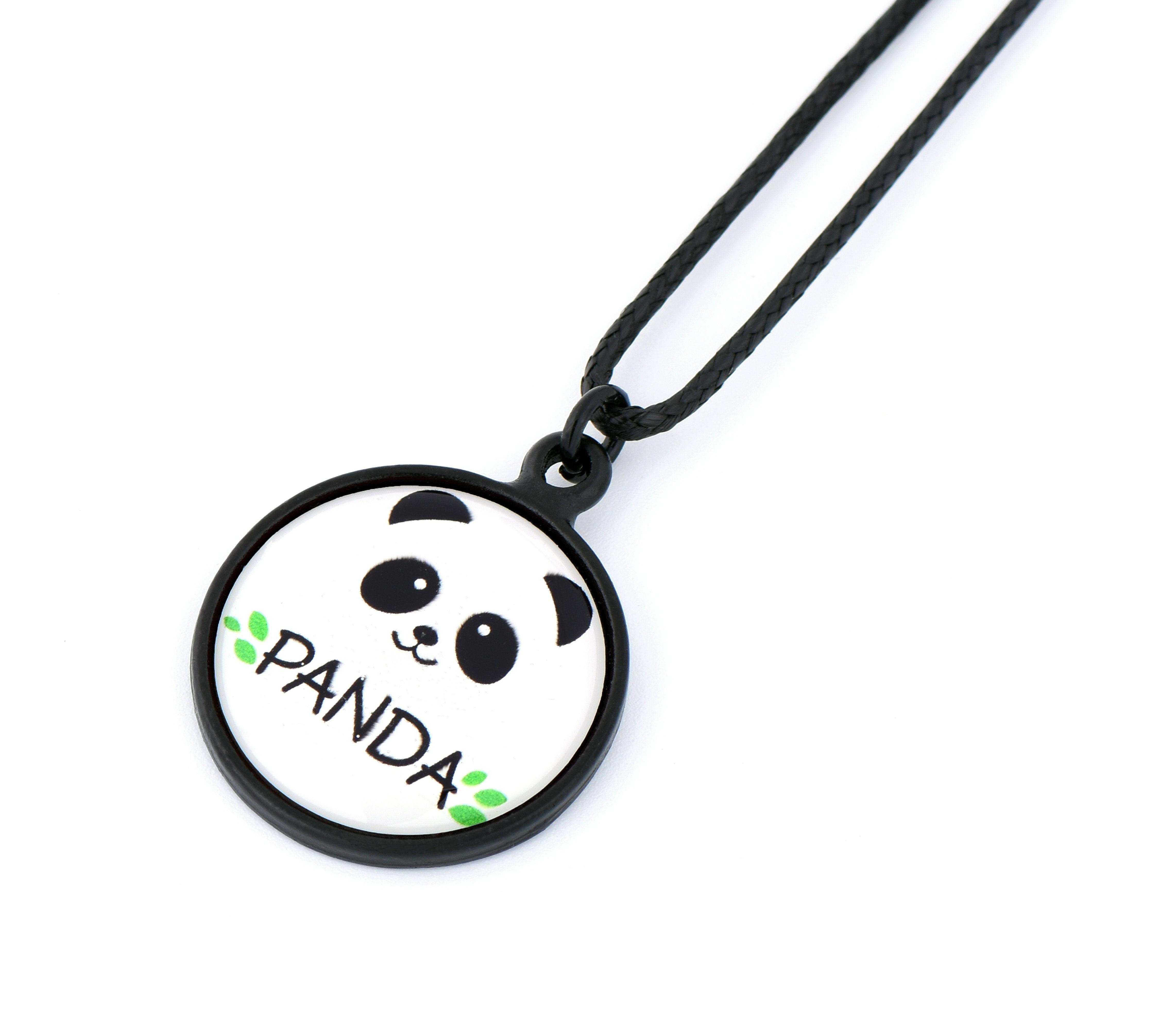 Panda Kolye - KOL0444