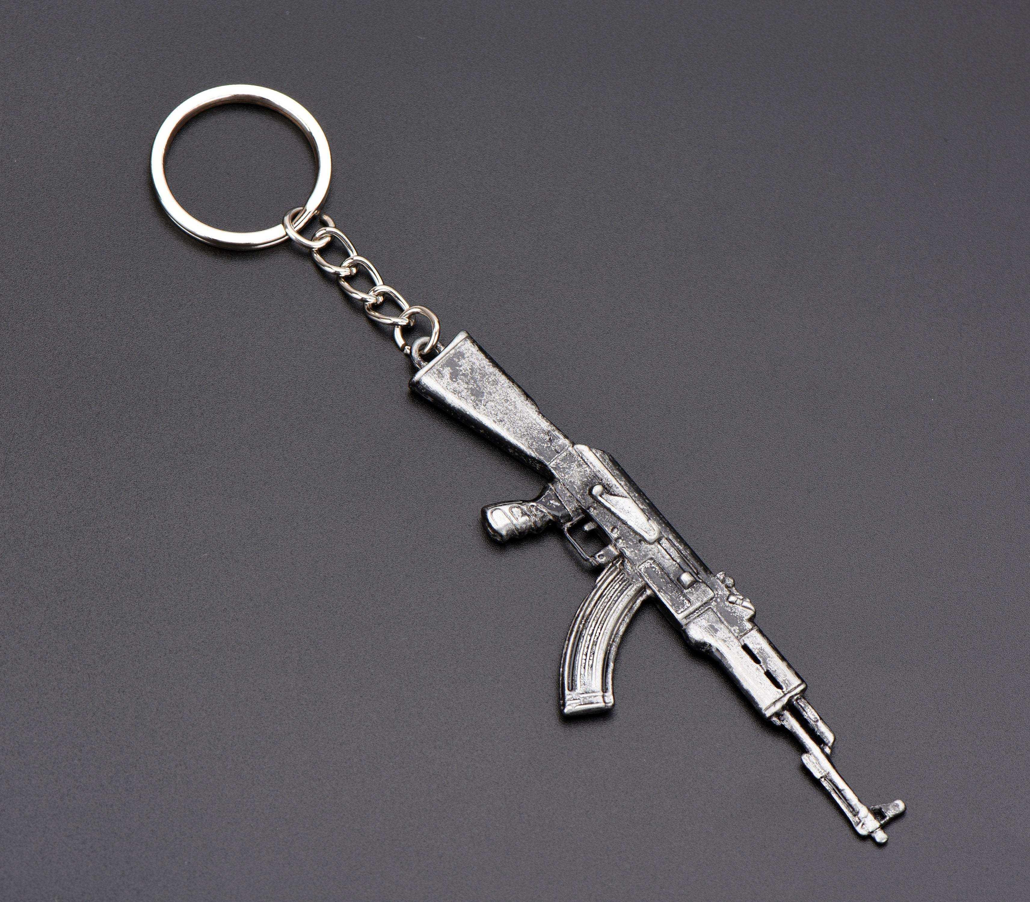 PUBG AK47 Anahtarlık - ANA0054
