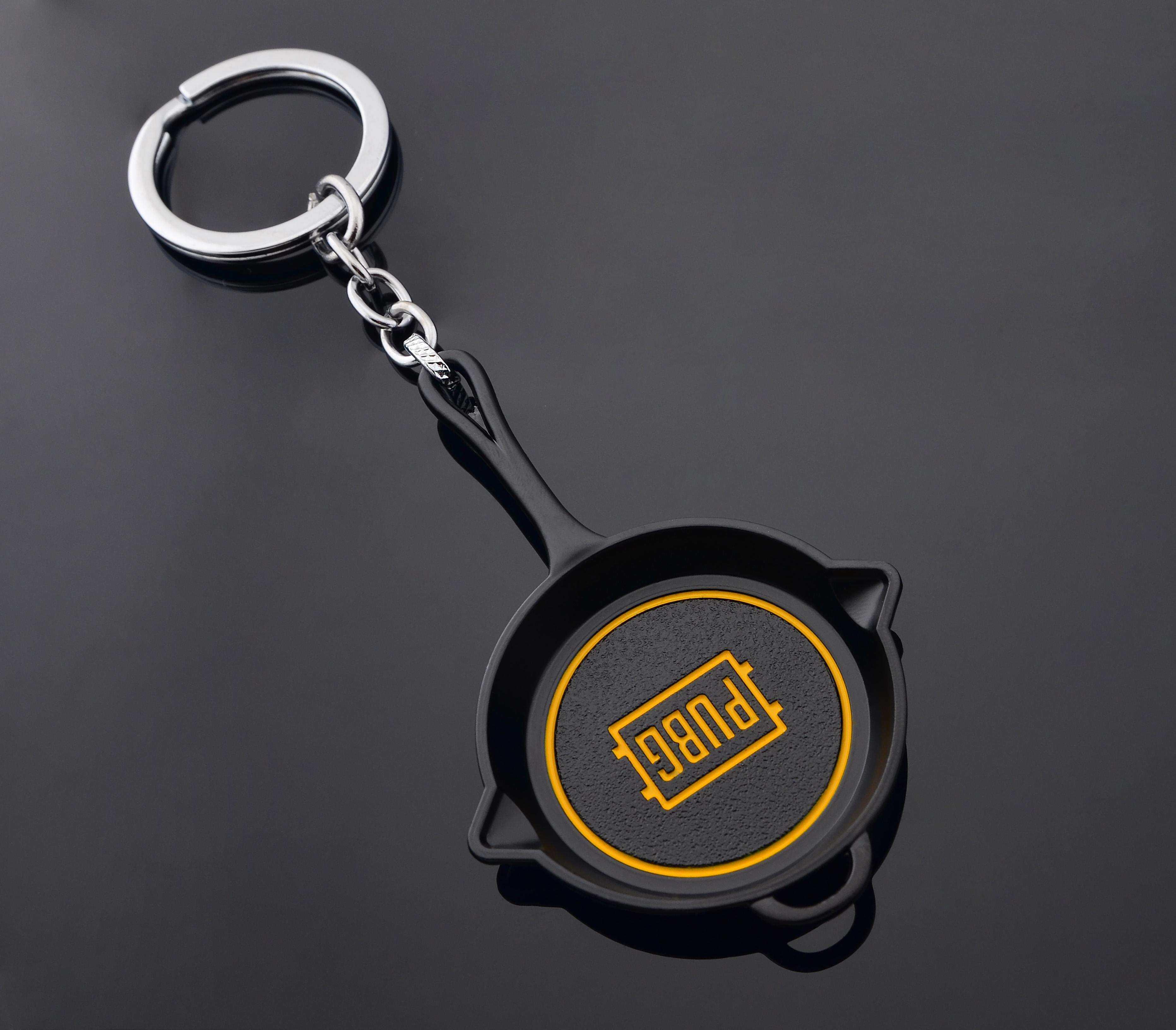 PUBG Tava Anahtarlık - ANA0053