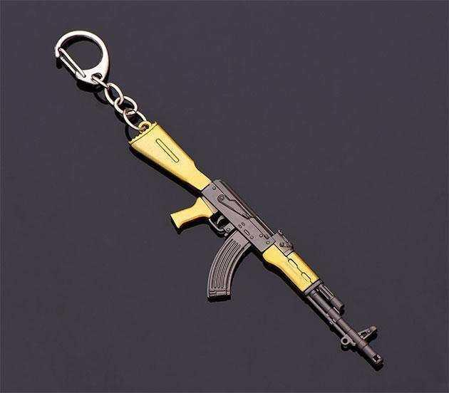 PUBG AK47 Anahtarlık - ANA0062