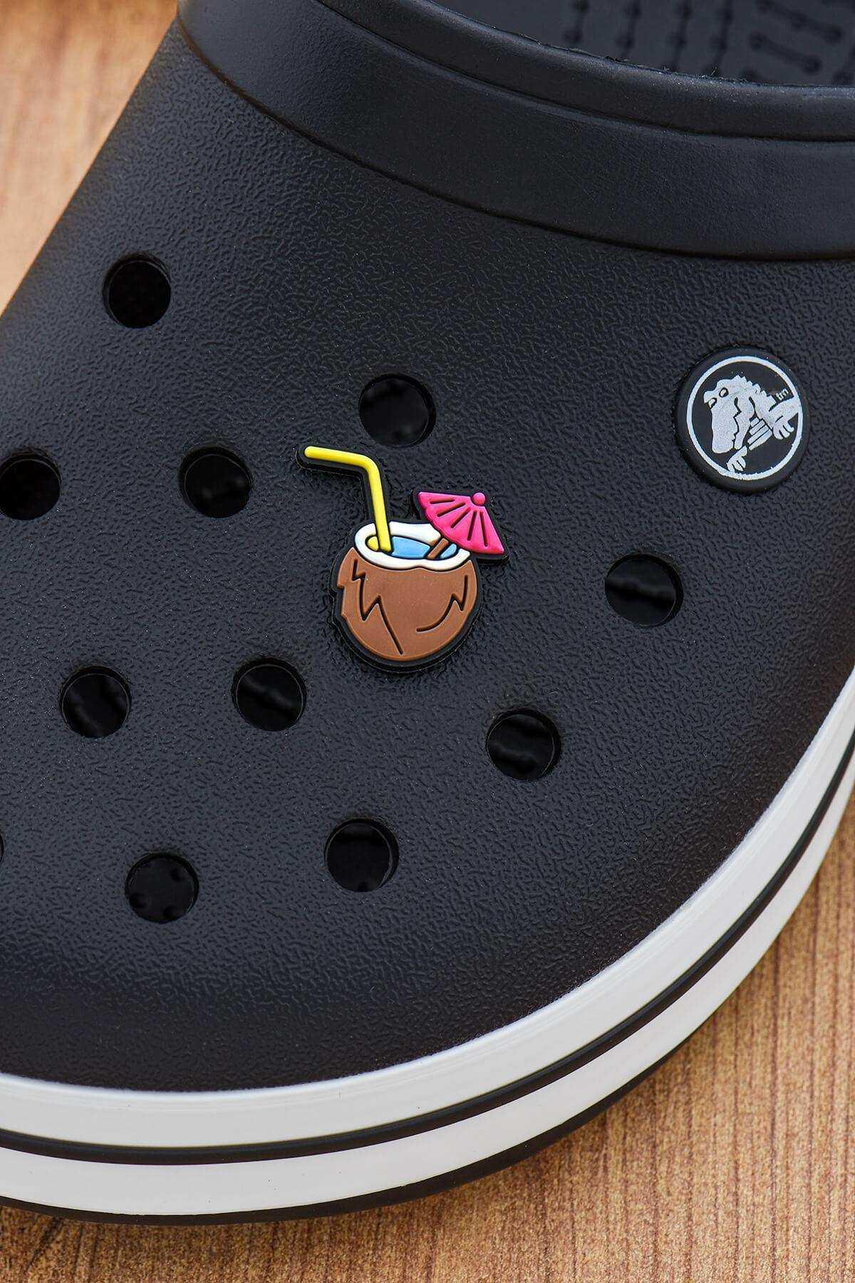 Kokteyl Jibbitz Crocs Süsü Bileklik Terlik Süsü Charm Terlik Aksesuarı - CRS0098