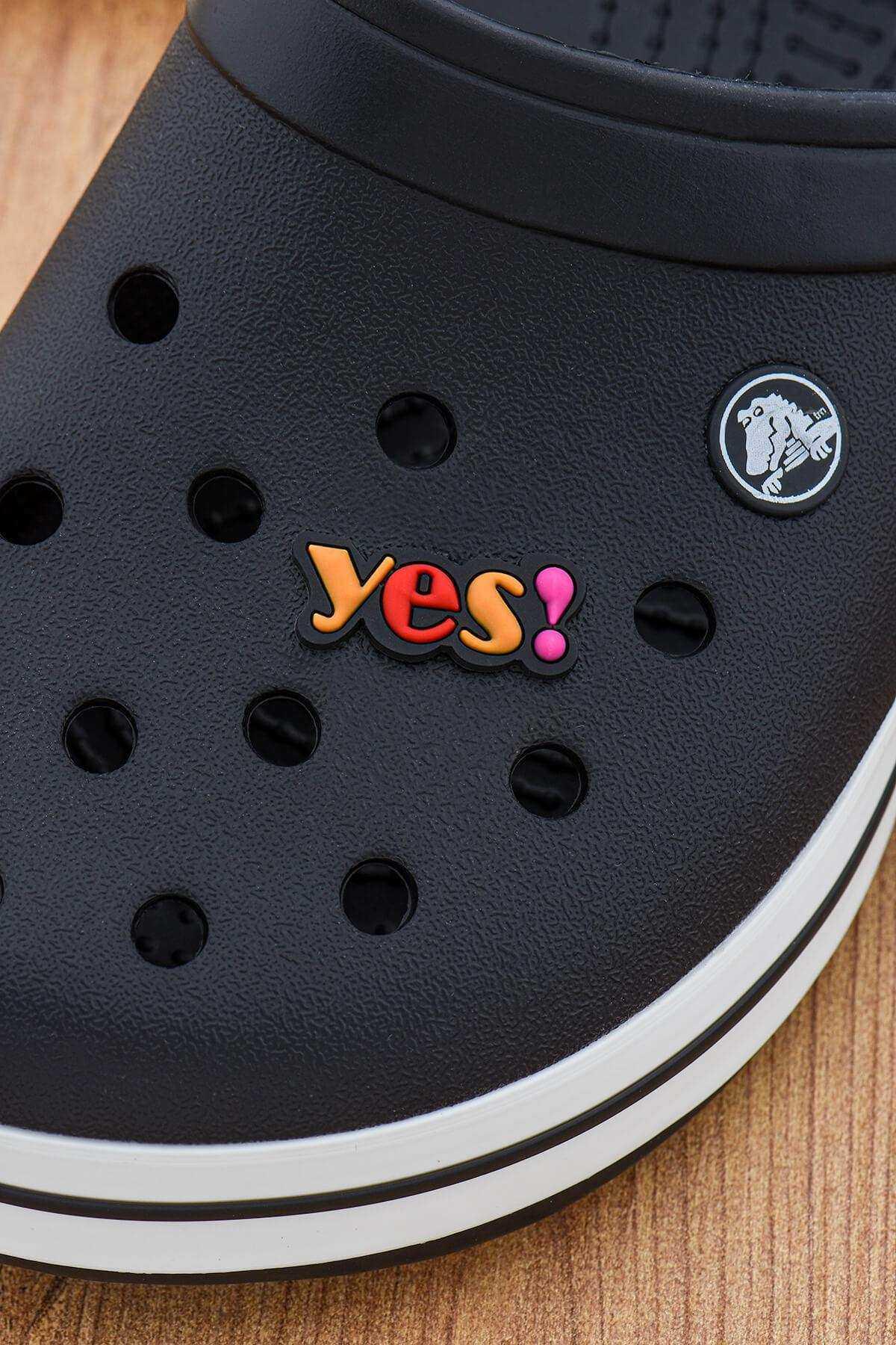 Yes Jibbitz Crocs Süsü Bileklik Terlik Süsü Charm Terlik Aksesuarı - CRS0114